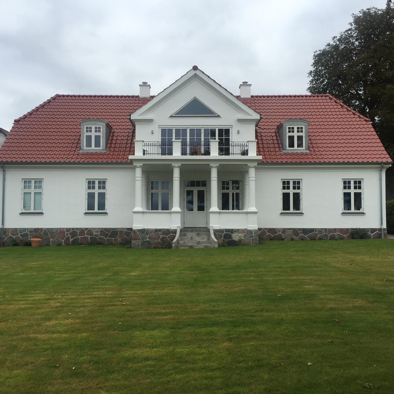 Moestrup´s Malerfirma v/Michael Moestrup - Maler, Lakerere, Malerarbejde - Næstved
