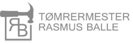 Tømrerfirmaet Rasmus Balle ApS