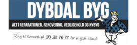 Dybdal Byg Byggefirma ApS