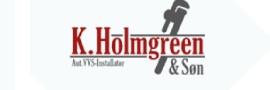 K. HOLMGREEN & SØN ApS