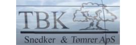 TBK Snedker og Tømrer ApS
