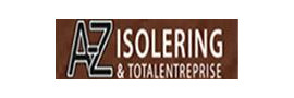A-Z ISOLERING OG TOTALENTREPRISE ApS