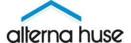 ALTERNA HUSE A/S