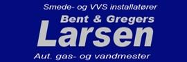 Bent & Gregers Larsen I/S