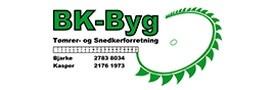 BK-Byg Tømrer- og Snedkerforretning ApS