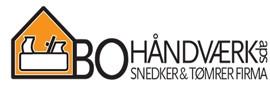 BO HÅNDVÆRK SNEDKER- OG TØMRERFIRMA ApS