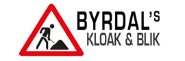 Byrdals Kloak Og Blik. V/ Brian Byrdal.
