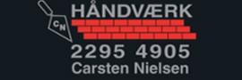 CN. Håndværk v/Carsten Nielsen