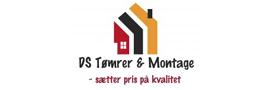 DS Tømrer & Montage ApS