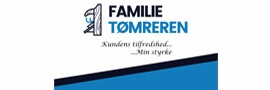 Familie tømreren v/Kirstein Madsen v/Kirstein Skød Madsen