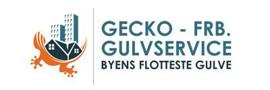 Gecko-Frb Gulvservice ApS