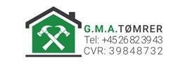 G. M. A. Tømrer
