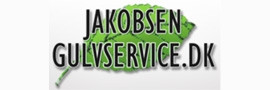 Jakobsen Gulvservice v/ Lars B Jakobsen