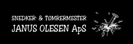 SNEDKER- & TØMRERMESTER JANUS OLESEN ApS