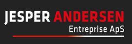 Jesper Andersen Entreprise ApS