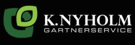 K. Nyholm Gartnerservice ApS