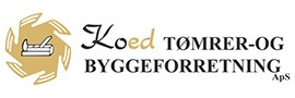 KOED TØMRER- OG BYGGEFORRETNING ApS