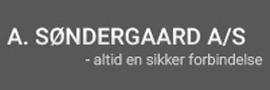 A. SØNDERGAARD A/S