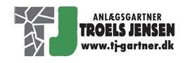 Anlægsgartner Troels Jensen