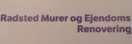 Radsted murer og ejendoms renovering v/Rene Munk