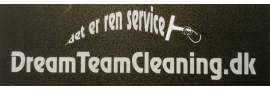 Dream Team Cleaning I/S