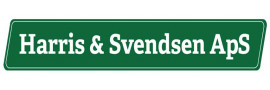 Harris & Svendsen ApS