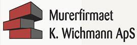 MURERFIRMAET K. WICHMANN ApS