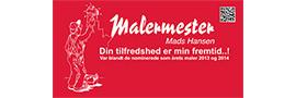 Malermester Mads Hansen