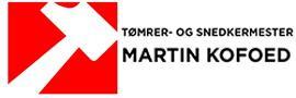 TØMRER- & SNEDKERMESTER MARTIN KOFOED ApS