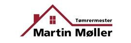 Tømrermester Martin Møller