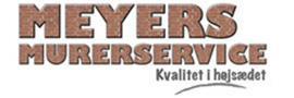 Meyers Murerservice v/Dennis Ascanius Meyer