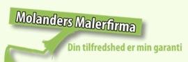 Molanders Malerfirma v/Tommy Gösta Molander