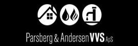 Parsberg & Andersen VVS ApS