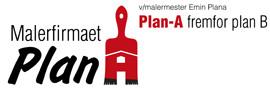 Malerfirmaet Plan-A v/Malermester Emin Plana