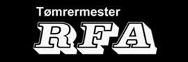 Tømrermester RFA ApS
