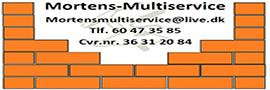 Mortens-multiservice