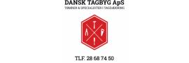 Dansk Tagbyg ApS