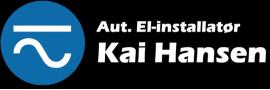 Aut.El-Installatør Kai Hansen V/ Thomas Marq Hansen