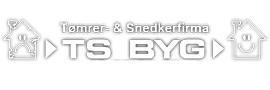 Tømrer- & snedkerfirma TS Byg ApS