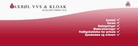 TAXBØL VVS & KLOAK A/S