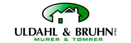 Murer/Tømrerfirma Uldahl & Bruhn ApS