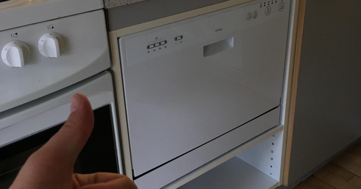 Anmeldelse af Østblik VVS ApS - Montering af opvaskemaskine i køkken. - København N