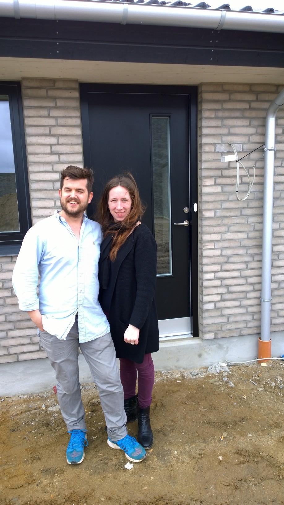 Benée huse a/s   entreprenør, tilbygning, totalentrepriser   tilst